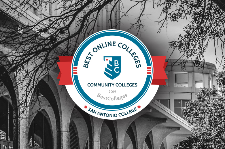 San Antonio College | Alamo Colleges