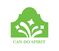 Can-Do Spirit