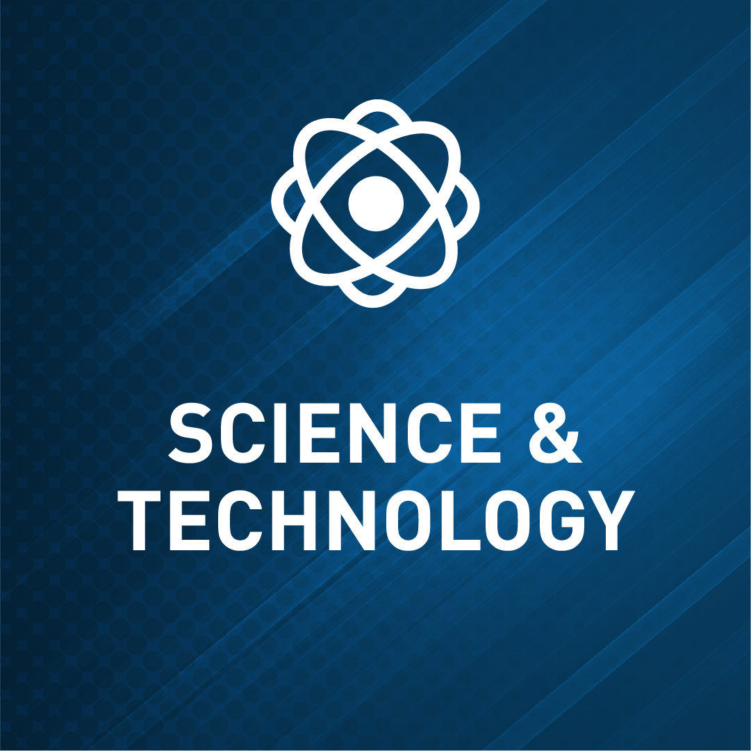 Science & Technology Institute
