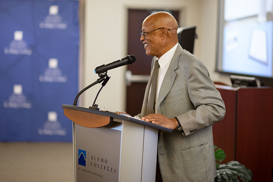 District 2 Trustee McClendon Retires After 16 Years Of