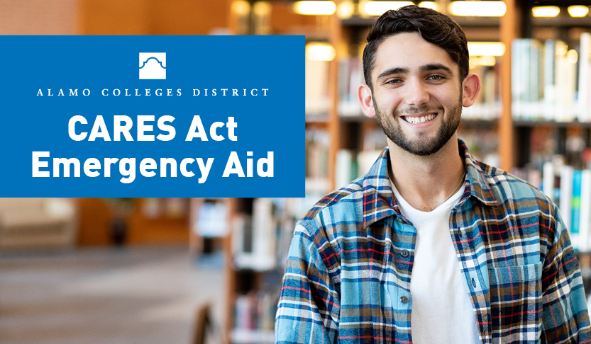 CARES Act Emergency Aid