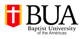 Baptist University of America Logo