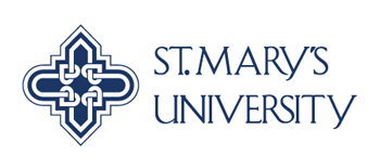 Image result for st mary's university logo