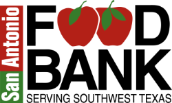 San Antonio Food Bank Logo