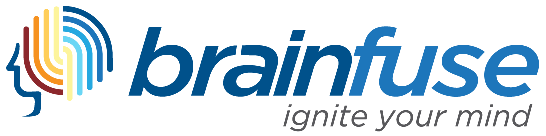 graphic image of Brainfuse