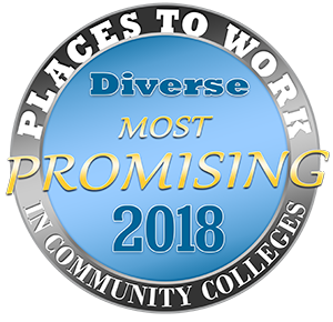 Promising Places to Work in Community Colleges