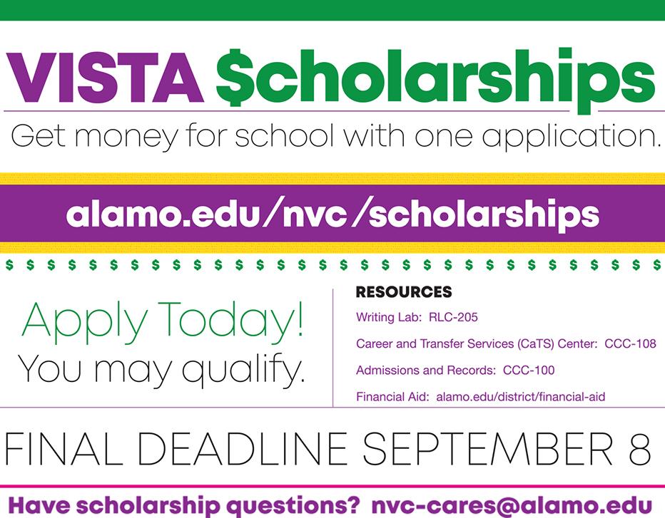 Northwest Vista College | Alamo Colleges