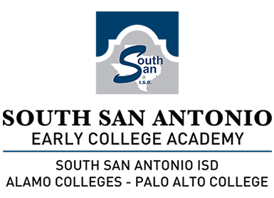 Pac Echs Alamo Colleges