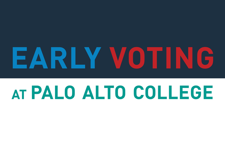 Pac Early Voting Oct 22 Nov 2 Alamo Colleges