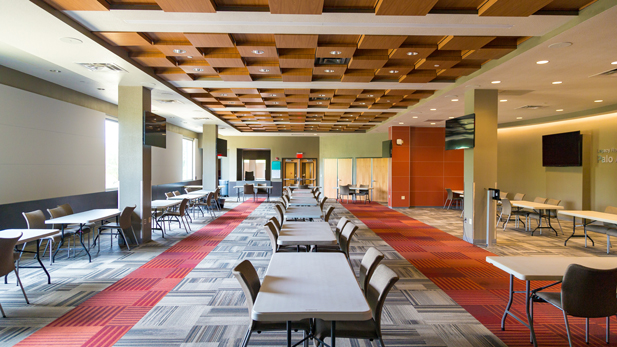 PAC : Facility Rentals | Alamo Colleges