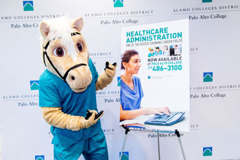Pac New Degree Program Supports Healthcare Industry Alamo Colleges