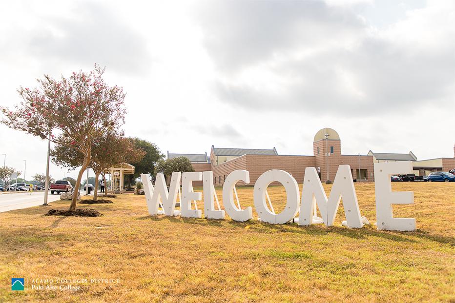 Palo Alto College | Alamo Colleges