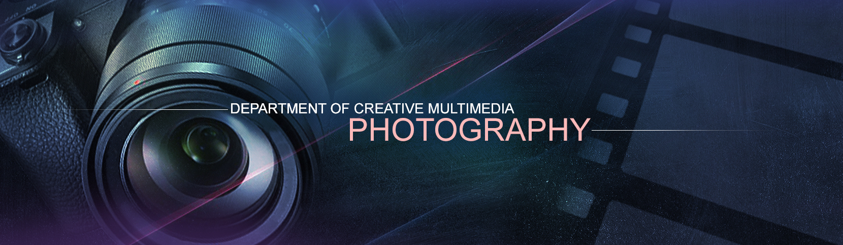 Creative Multimedia Photography