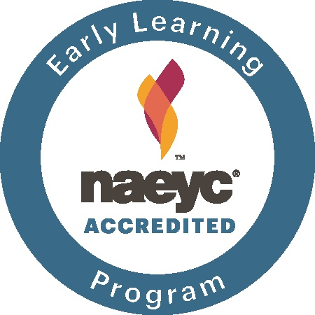 Early Learning Accrediation Logo