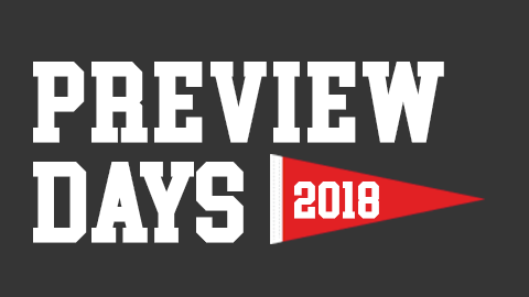 Preview Days 2018