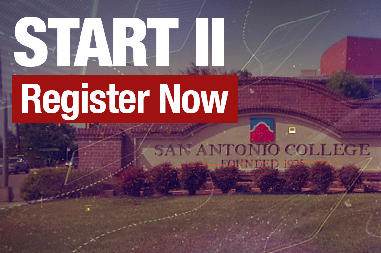 Start Ii Registration Alamo Colleges