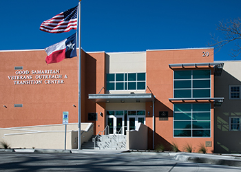 Good Samaritan Veterans Outreach & Transition Center (GSVOTC)