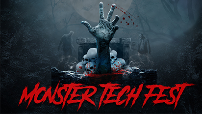 Monster Tech Fest