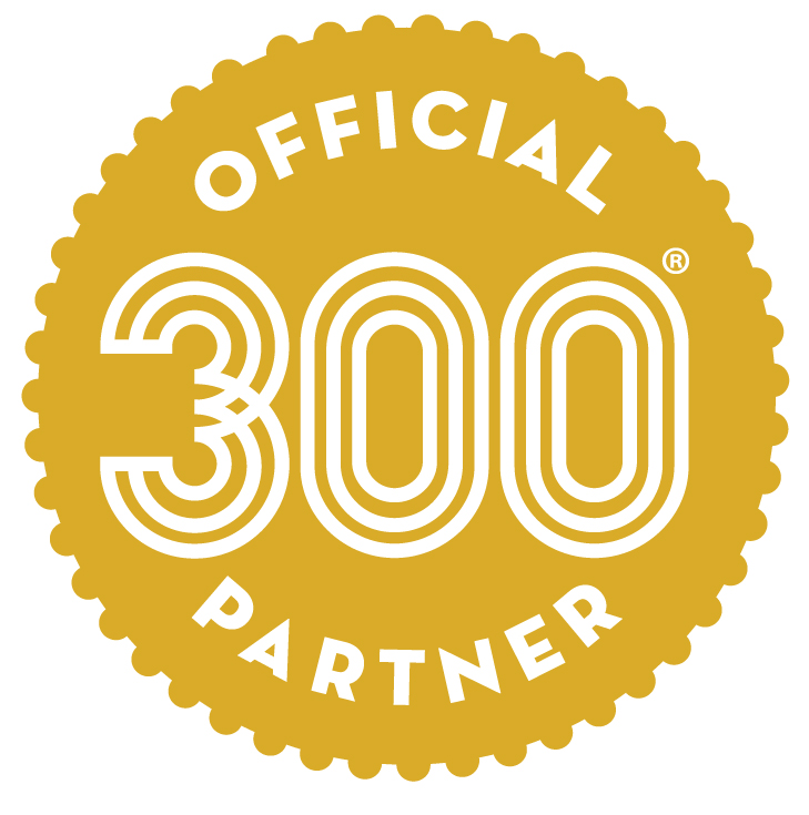 San Antonio 300 Partnership Logo